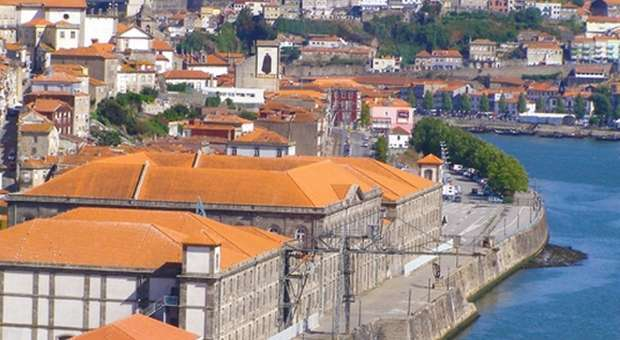 """Conferência """"Seis Marés de Inovação"""" na Alfândega do Porto"""