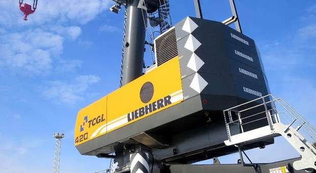 Porto de Leixões reforça capacidade de movimento de cargas