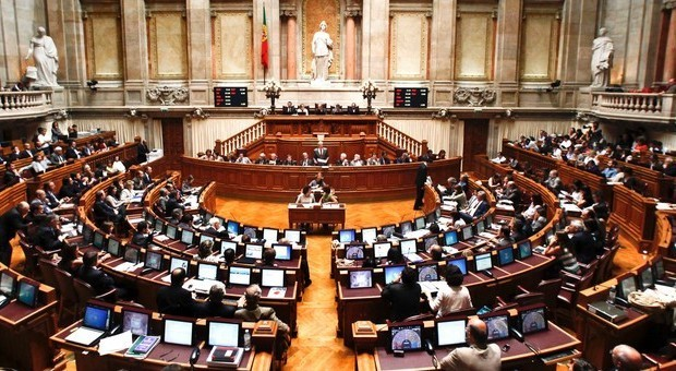 O PAN abstem-se na votação do Orçamento do Estado