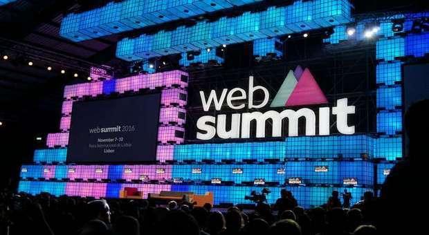 O retorno financeiro dos Media gerado pela Web Summit