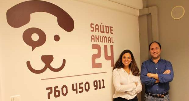Saúde Animal 24 a linha de assistência em saúde veterinária