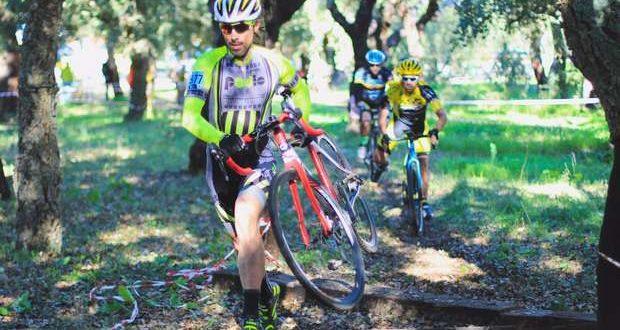 Ciclocrosse: Mário Costa vencedor em Palmela