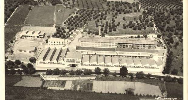 Memória da Fábrica Olaio no Museu de Cerâmica de Sacavém