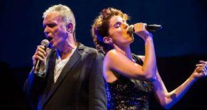 Últimos concertos ao vivo na digressão GNR 35 Anos