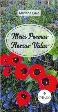 'Meus Poemas Nossas Vidas' de Mariana Galó na Amadora