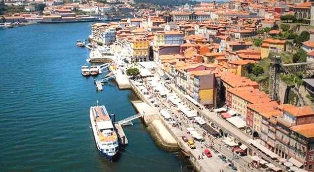 Reveillon: Porto e Lisboa lideram preferências lusas
