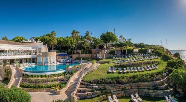 VILA VITA Parc premiado World's Leading Luxury Green Resort