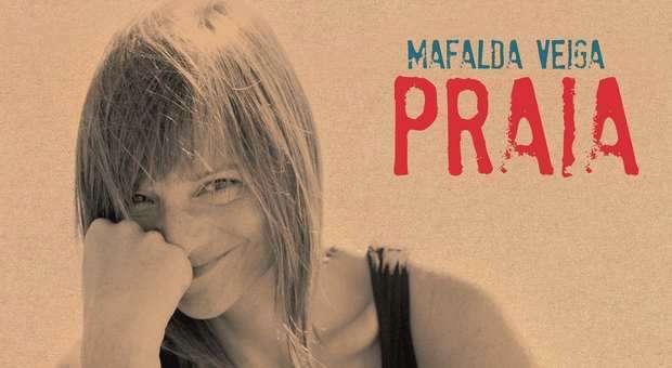 Mafalda Veiga em Lisboa e no Porto em Março