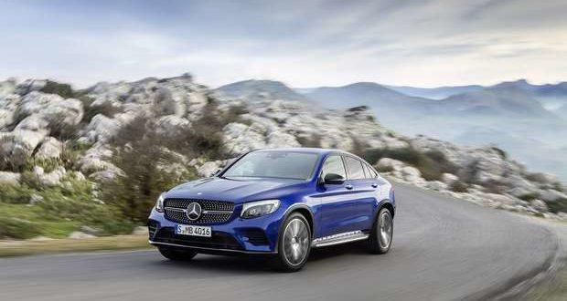 2016 foi o melhor ano da Mercedes-Benz em Portugal