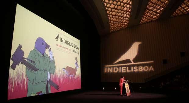 A nova imagem do Festival de Cinema IndieLisboa 2017