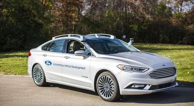Ford distinguida com o prémio Cinco Estrelas 2017