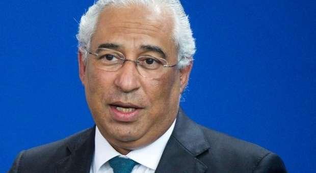 António Costa anuncia reabilitação de bairros sociais