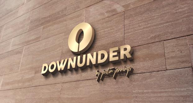 DownUnder by Justin Jennings abriu portas em São Bento