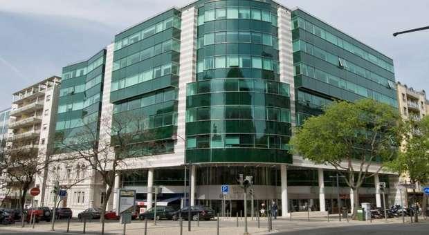 Edifício Duque D'Ávila 46 em Lisboa