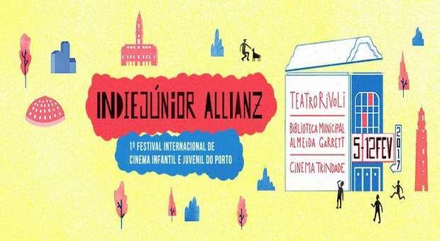 "Festival Internacional ""IndieJúnior Allianz"""