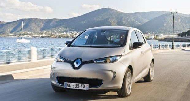 Campanha do Crédito Agrícola sorteia um Renault Zoe