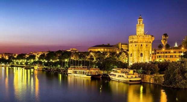 O Festival Terras Sem Sombra promove-se em Sevilha