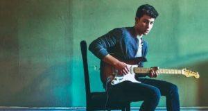 Concerto de Shawn Mendes no MEO Arena a 10 de Maio