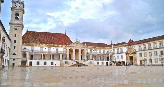 Universidade de Coimbra assina parceria com a Retmarker