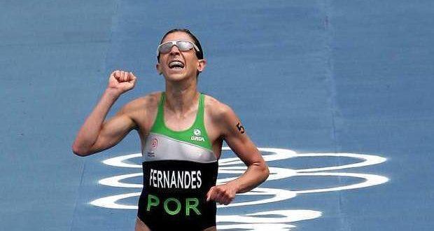 Vanessa Fernandes vai anunciar o regresso à competição