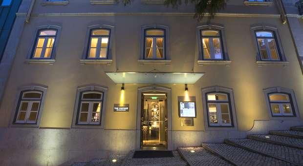 The Vintage Restaurant & Bar premiado com 1 Garfo
