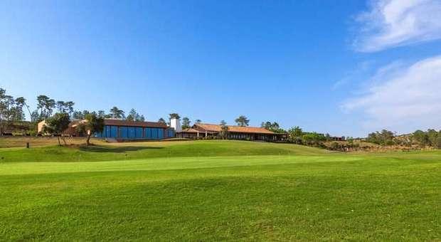 Torneios de Golfe no Álamos e no Morgado Golf Course