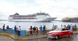 MSC Cruzeiros oferece Tudo Incluído no Verão em Cuba