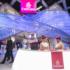 A Emirates apresentou o Lounge do A380 na ITB Berlin