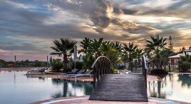Programas de Páscoa no Carvoeiro Monte Santo Resort