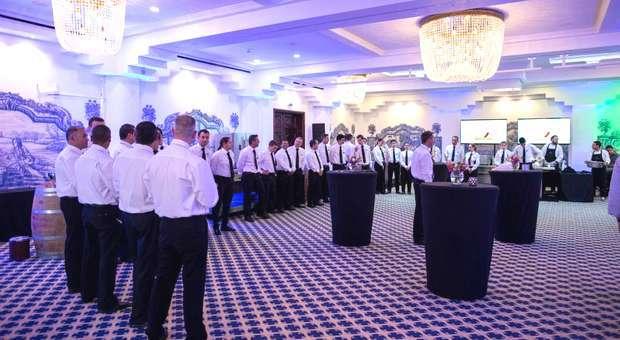 A SUCCESS WORK anuncia 1500 vagas para a Indústria Hoteleira