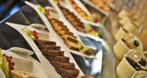 O AdLib Restaurante celebra o domingo de Páscoa
