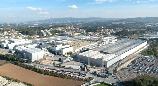Continental Mabor investe 150M€ na Fábrica de Lousado