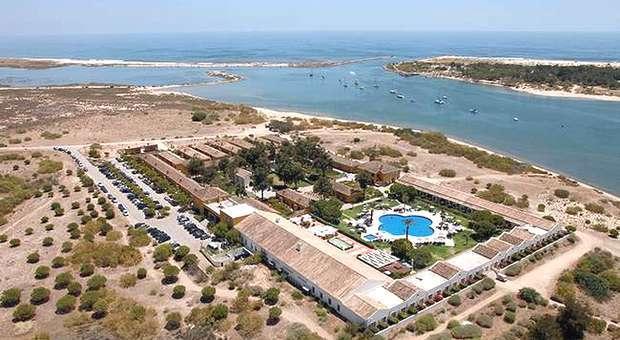 Festival do Atum Almadrava no Eco hotel Vila Galé Albacora