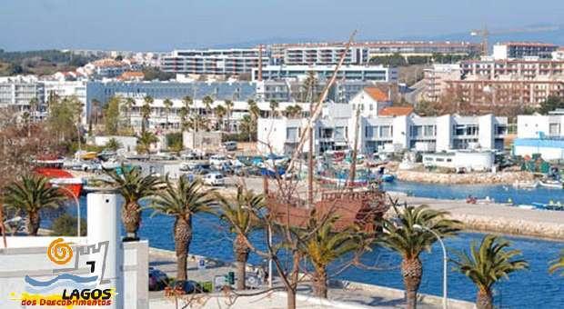 IX Festival dos Descobrimentos em Lagos no Algarve