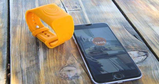 Nova Tecnologia salva vidas no mar via smartphone