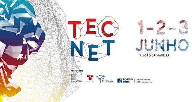 """Anunciada a 3ª edição do """"TECNET - Business Camp"""""""