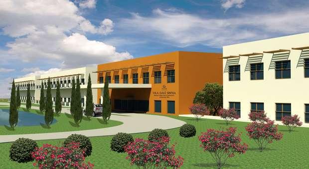Vila Galé lançou novo empreendimento turístico e imobiliário