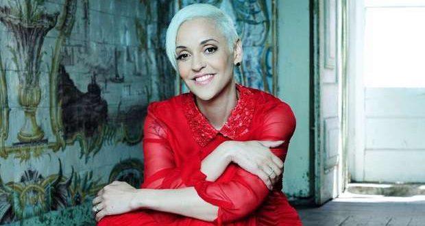 Mariza em Elvas para um concerto no próximo sábado
