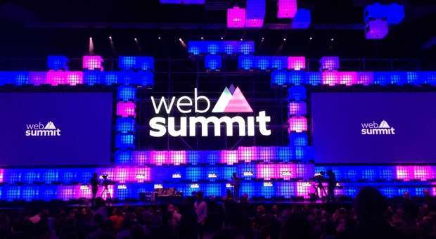 A BuyinPortugal.pt vai estar presente na Web Summit 2017