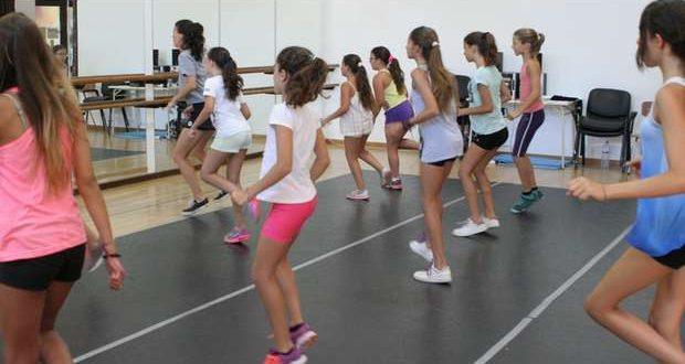 Férias com dança na Casa das Artes em Portimão