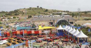 54.ª Feira Nacional de Agricultura em Santarém