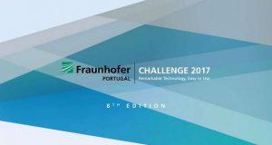 Candidaturas ao concurso de ideias Fraunhofer Portugal