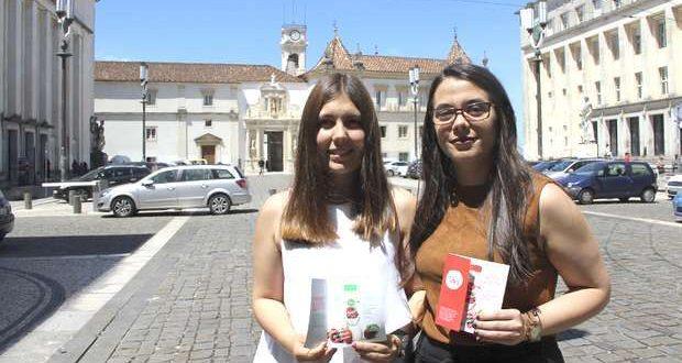 Estudantes da UC criam solução inovadora de Ecobebidas
