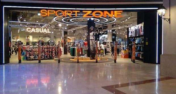 A Sport Zone reabriu a loja em Rio Tinto
