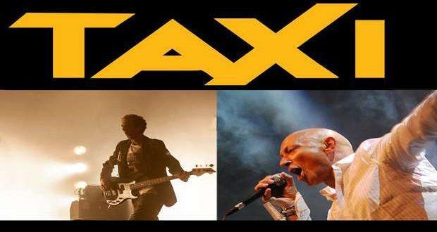Os TAXI regressam no Festival 'Flower Power Fest Cascais