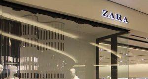 A ZARA abre a maior loja do país no Centro Vasco da Gama