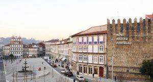 Passeio de Bicicleta em Guimarães no próximo domingo