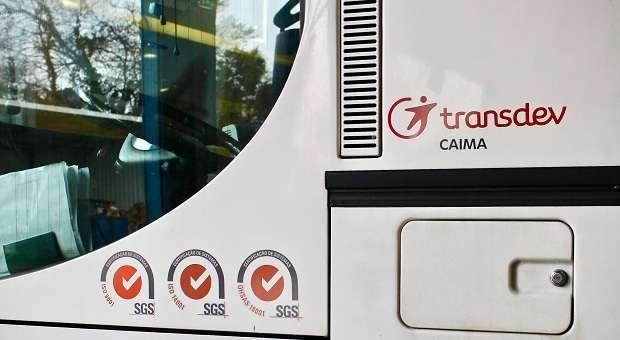 Transdev renovou pelo 11ºano a certificação ISO 9001