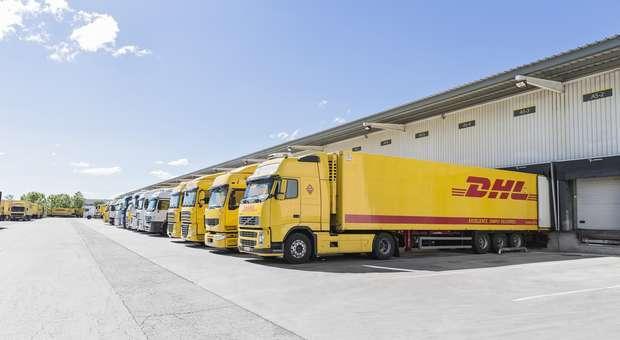 A DHL Ibéria inicia serviço de entregas B2C em Portugal