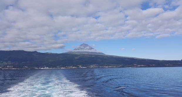 Expedição CBRE - Ilha do Pico